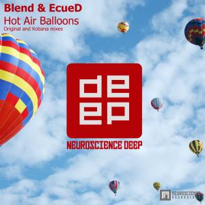 Blend And Ecued Hammarica PR