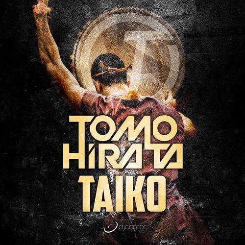 Tomo Hirata www.dancemusicpr.com