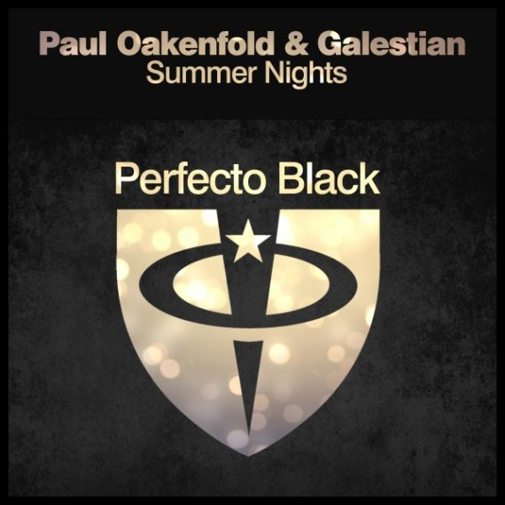 Paul Oakenfold Galestian Collaborate on Perfecto Black's 50th Release