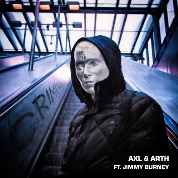 Axl & Arth Release 'Criminal'